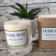 age And Sea Salt Maple Wick Luxury Candle Cropped