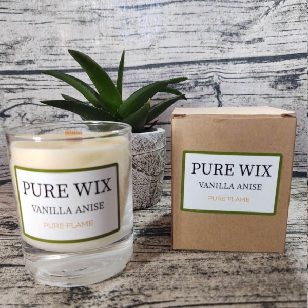 Vanilla Anise Maple Wick Luxury Candle Cropped (1)